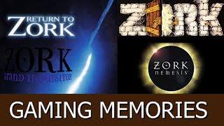 Gaming Memories, Episode 6: The Zork Series