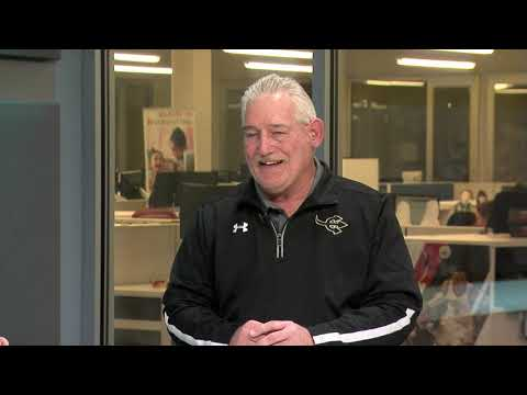 Varsity: All-State - Coach of the year