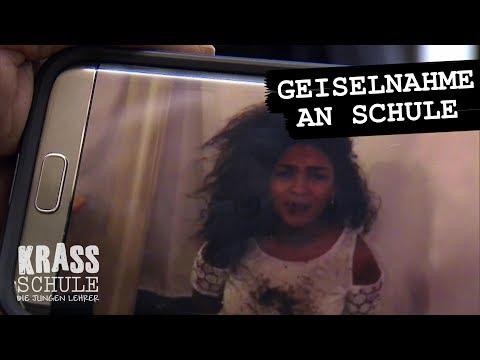 Krass Schule - Geiselnahme an der Schule #006 - RTL II