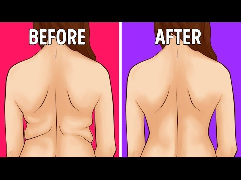 How To Lose Belly And Side Fat Fast