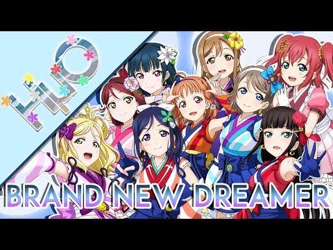 HμO - Mijuku Dreamer ENGLISH ≪Love Live! Sunshine!!!≫