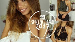XXL Spring Haul Mai 2017 | Zara, Puma, H&M