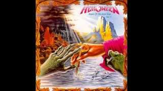 Helloween - Keeper Of The Seven Keys Part II (Full Album - Remaster)