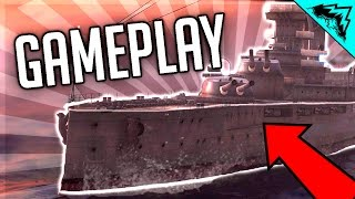 Battlefield 1 Dreadnought Gameplay - BF1 Piloting Behemoth, Tips, & How to Get in