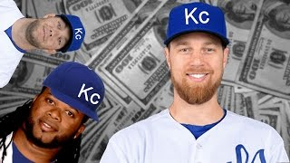 Sign The Z Man! (Royals, Please Sign Ben Zobrist)