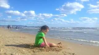 видео Джемете: отдых 2016