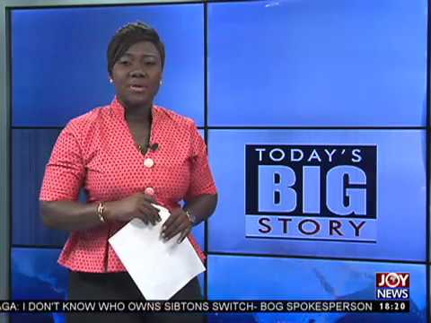 Ghanaians in the diaspora - Today Big Story on Joy News (14-2-17)