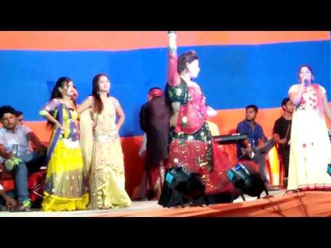 Chaita stag puspa rana jagdispur bihar