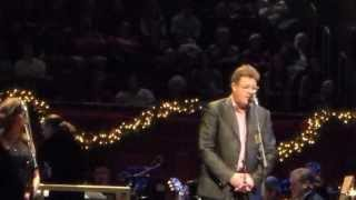 Watch Vince Gill O Holy Night video