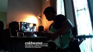 Download Lagu [Isyana Sarasvati's Version] Closer & Cold Water Medley - The Chainsmokers & Justin Bieber  • AMRH mp3