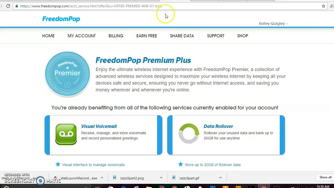 How to Get FreedomPop Cell Service Free Plan