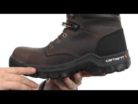 ff6c895f755 Carhartt 6-Inch Work-Flex™ Composite Toe Work Boot SKU:#8259325