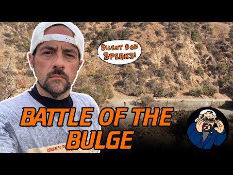 Battle of the Bulge: Silent Bob Speaks with Kevin Smith #2