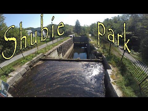 Shubie Park. Dartmouth, Nova Scotia