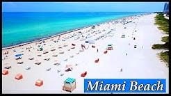 Miami Beach Summer 2019