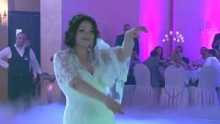 hարսի պար Bride dance  танец невесты