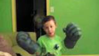 One of Ed Bassmaster's most viewed videos: The Incredible Hulk Trailer