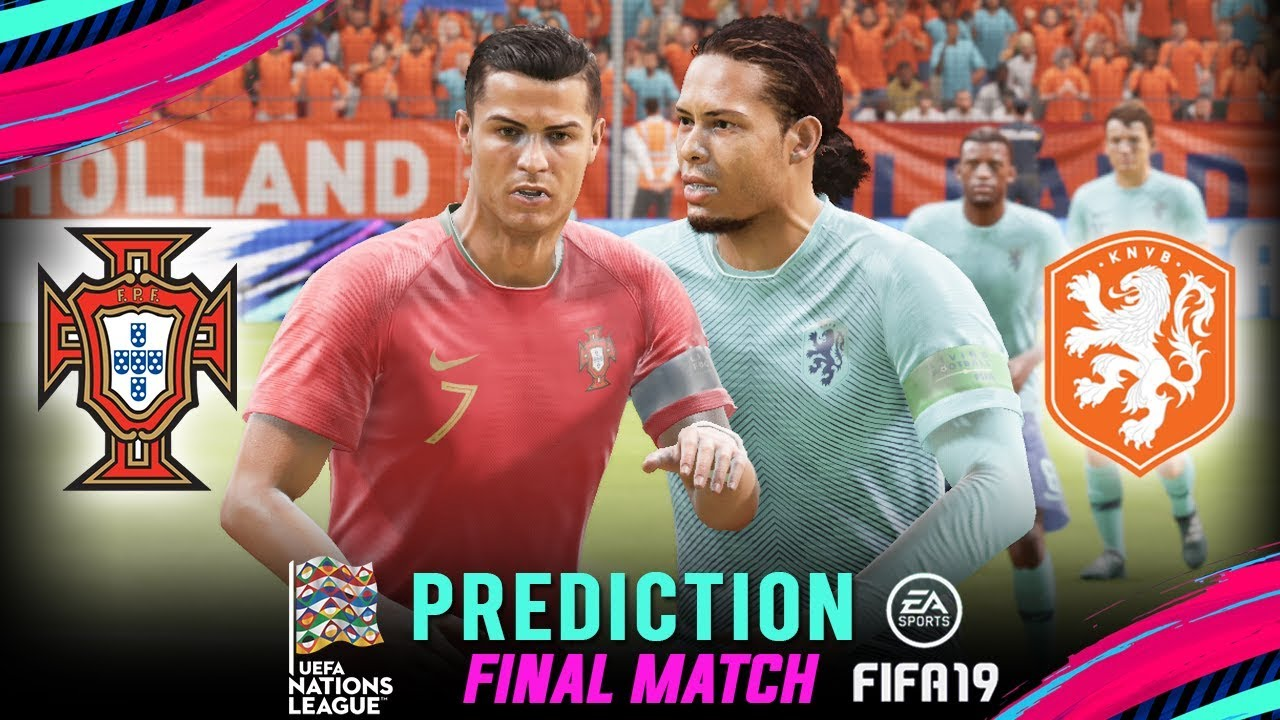 Portugal vs Netherlands prediction: How will Uefa Nations League final play out?