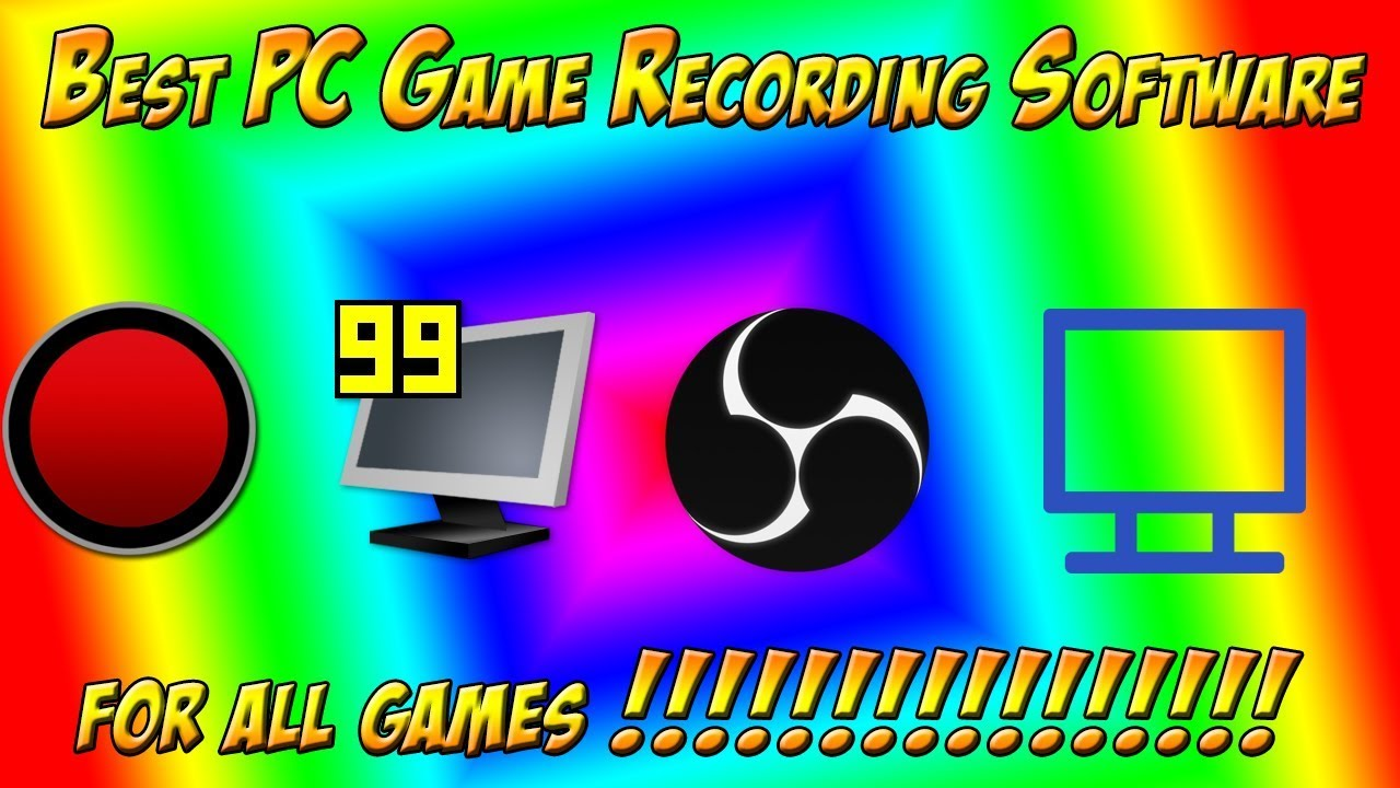 Top 10 Best Screen Recording Software for Windows PC [Free ...
