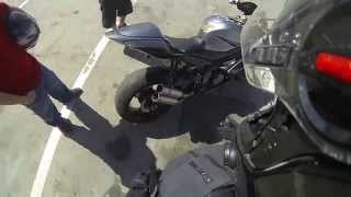 How To Buy A Used Motorcycle Episode 4 Bike 2 2006 Suzuki GSXR 1000(Going through the process of buying a used motorcycle., 2015-03-31T14:53:50.000Z)