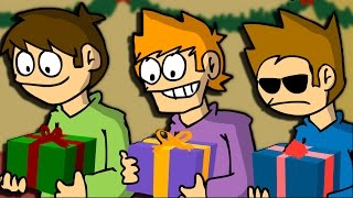 Eddsworld - Xmas Day thumbnail