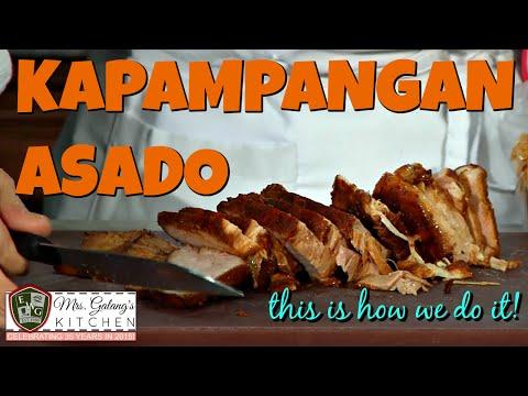ASADONG KAPAMPANGAN (Mrs.Galang's Kitchen S5 Ep6)
