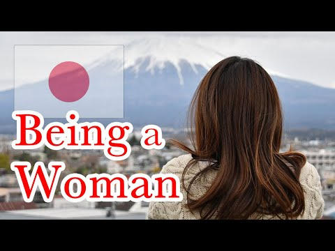 Being a Woman in Japan (Documentary Series Ep.1/2)