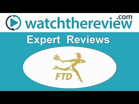 FTD Florists Review - Flower Delivery Services