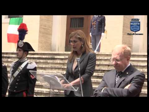 Cosenza, Festa della Repubblica, 2 giugno 2014