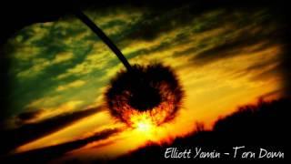 Elliott Yamin - Torn Down + DL [New RnB Music 2010]