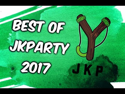 Best Of JKParty 2017