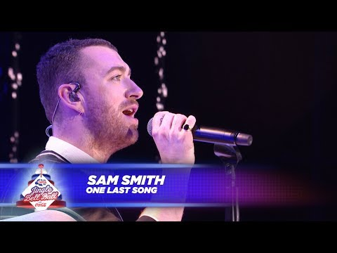Sam Smith - 'One Last Song