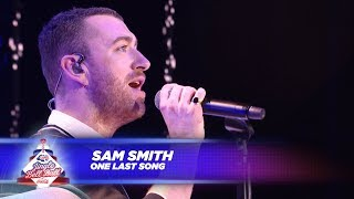 Sam Smith One Last Song 39 - Live At Capitals Jingle Bell Ball 2017.mp3