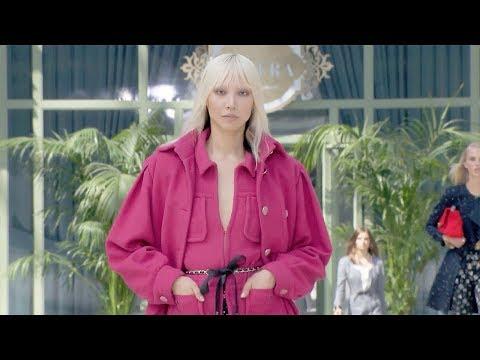 Chanel | Cruise 2020 | Full Show. http://bit.ly/2GPkyb3