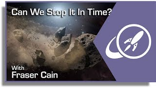 Q&A 71: Could We React to An Incoming Asteroid? And More...