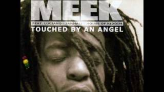 Jah Meek ft. Luciano - Everything Is Possible