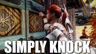 Simply Knock - Skyrim Mods Watch