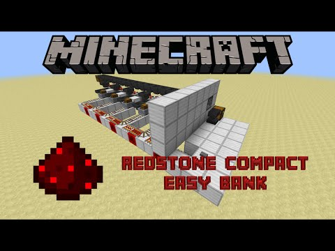 Minecraft 1. 11: redstone tutorial working grill.