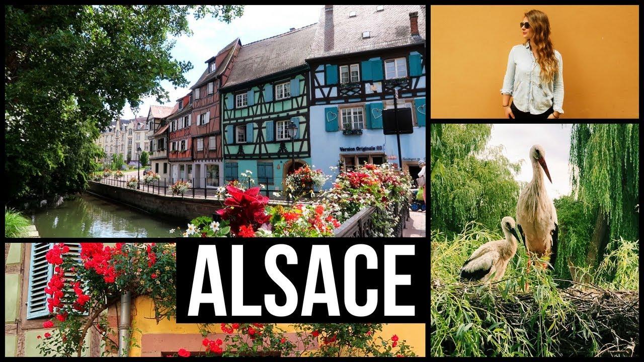 Elsass Karte Colmar.Exploring France Alsace Region Strasbourg Colmar Riquewihr More