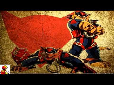 SWAT Kats: The Radical Squadron | Main Opening Theme | Hip Hop Remix