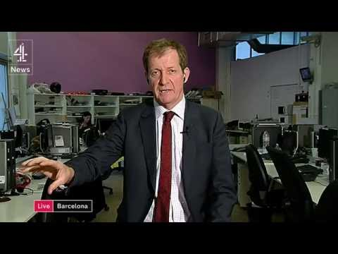Chilcot Inquiry: Alastair Campbell and Brian Eno debate