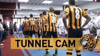 Video Gol Pertandingan Aston Villa vs Hull City