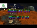 Magical Cup - Best of 5 Series | Keith vs Shadow | Game 5 | Craters | Populous Commentary