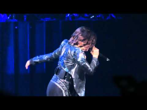 DEMI LOVATO - TWO PIECES - Demi World Tour, San Antonio, Texas
