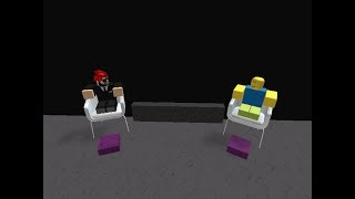 If Coeptus Interview On TV | Roblox