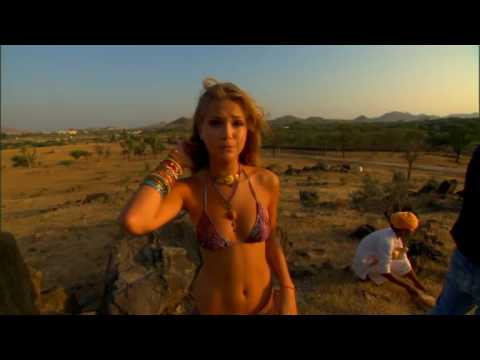The Best of India Esti Ginzburg and the snake   Video Player   2010 Sports Illustrated Swimsuit   SI com