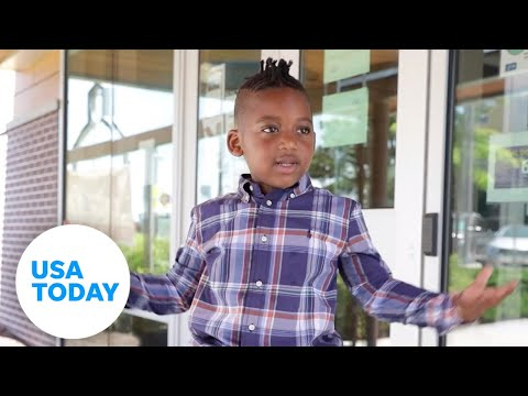 COVID-19: Kids have some funny things to say about the virus and getting vaccinated   USA TODAY