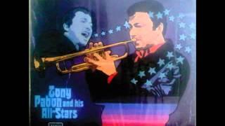 Candido bandido-Tony Pabon