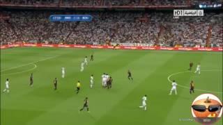 (Commentaire Arabe) Le magnifique but de Ronaldo