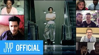 "J.Y. Park(박진영) ""Still Alive(살아있네)"" M/V"